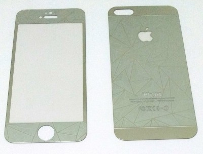 Defunct DEFTG5S006 Tempered Glass for Apple iPhone 5, 5s