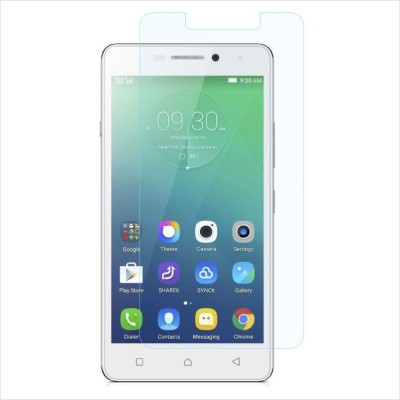Stallion Hub Temp-1038 Tempered Glass for Lenovo Vibe P1m