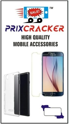 PrixCracker PCSG_1 Tempered Glass for Samsung Galaxy J5