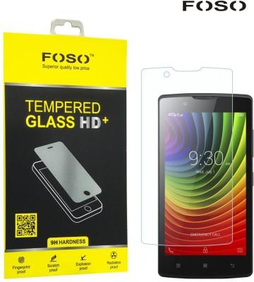 Foso Tempered Glass Guard for Lenovo A2010