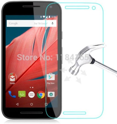 BRB enterprises G3 Tempered Glass for motorola