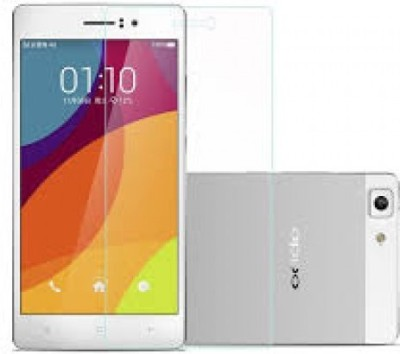 FireForces FF-3052 Tempered Glass for OPPO R3