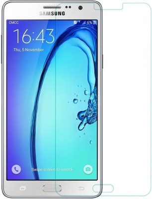 SAARA FASHIONS SFT-051 Tempered Glass for samsung galaxy on5