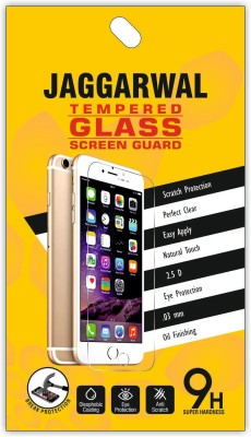 Jaggarwal Temp453 Tempered Glass for Xiaomi Redmi Note 3 Pro