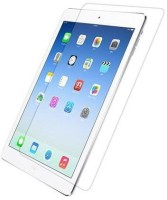 Muskaan Shoppers Tempered Glass Guard for apple ipad air 2