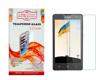 Konarrk O8_15-69 Tempered Glass for Xolo-Era