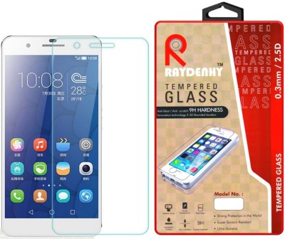 Raydenhy Tempered Glass Guard for Huawei Honor 6 Plus (PE-TL10)