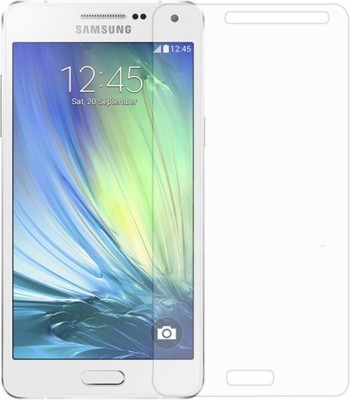 JK Enterprises A500F Tempered Glass for Samsung Galaxy J5 A500F