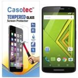 Casotec Tempered Glass Guard for Motorol...