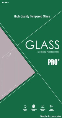 Alexis24 (O-TEMP1760) Tempered Glass for Gionee Elife V4S