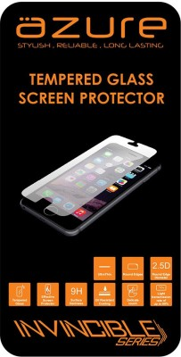 Azure Samsung Galaxy S4 I9500 Tempered Glass for Samsung Galaxy S4