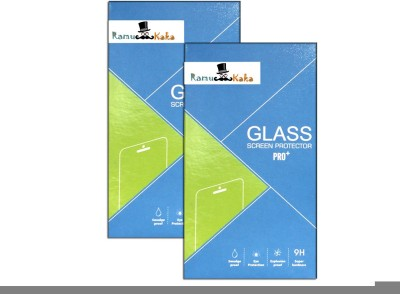 RamuKaka Tempered Glass Guard for Motorola Moto G (3rd gen)