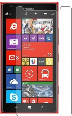 Gulivers Tempered Glass Guard for Microsoft Lumia 540
