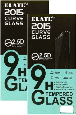 Elate 9Temp0462 Tempered Glass for HTC Desire 616 Dual sim