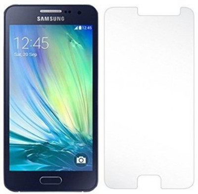 Skylin Super Premium 2.5D Curved 1c Tempered Glass for Samsung Galaxy A3