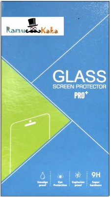 RamuKaka Tempered Glass Guard for Samsung Galaxy Core I8260