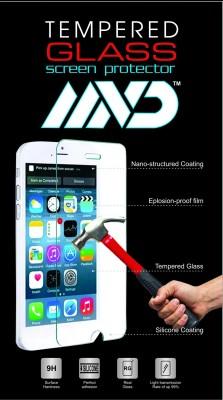 MVD SAMSUNG A7 Tempered Glass for Samsunggalaxy A7