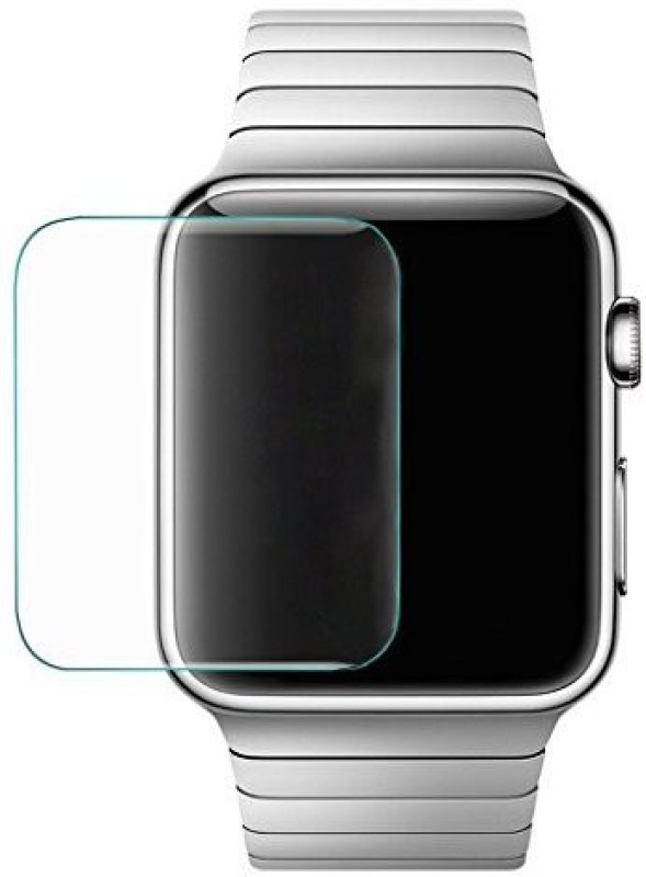 ELEF Tempered Glass Guard for Apple Smartwatch