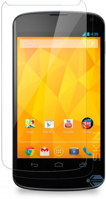 Smilefone SM102 Tempered Glass for LG Nexus 4