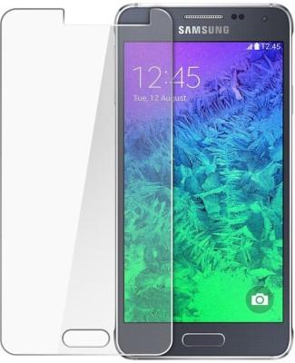 JK Enterprises Tempered Glass Guard for Samsung Galaxy J5 J500F