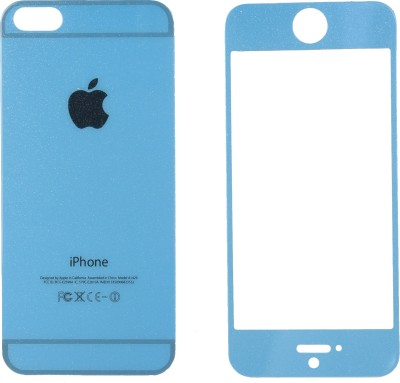 JustX OX-Blue Tempered Glass for Apple iPhone 6 Plus