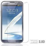 Yuron 121 Tempered Glass for Samsung Gal...