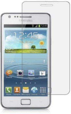 Aamore Decor 20121 Impossible/unbreakable Tempered Glass for Samsung Galaxy Ace Nxt G313H