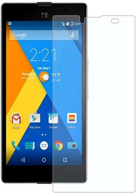 Crook Power HD-163 Tempered Glass for Micromax Yuphoria AQ5010