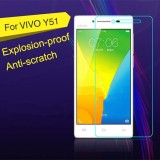 Magic Tempered Glass Guard for vivo y51