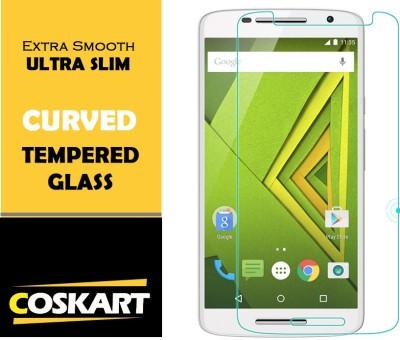 Coskart CT544 Tempered Glass for Motorola Moto X Play