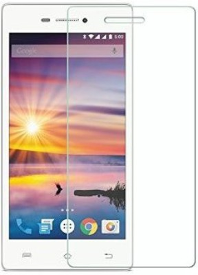 THERISE OHST1293_Micromax Canvas Spark 3 Tempered Glass for Micromax Canvas Spark 3