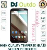 Outdo Tempered Glass Guard for Google Ne...