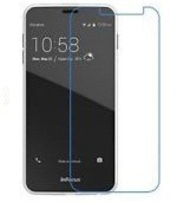 Magic Tempered Glass Guard for infocus m260