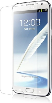 Bluecore TGSGN27100DEF7 Tempered Glass for Samsung Galaxy Note II N7100
