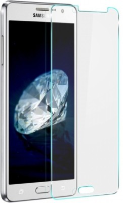 PEE CEE Tempered Glass Guard for Samsung