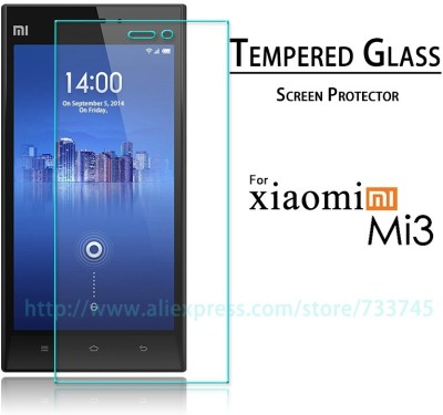 Amzer 975 Tempered Glass for Xiaomi Mi3