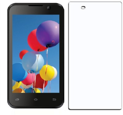 S Design pack of one TGS-106 Tempered Glass for Intex Aqua Q2