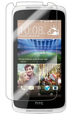 FTS Tempered Glass Guard for HTC Desire 326G