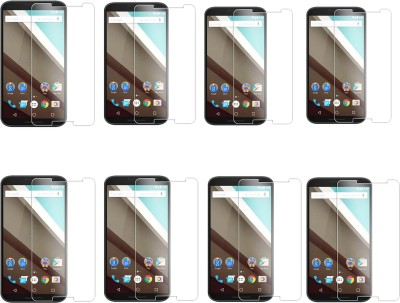 Bizarre Kraftz Tempered Glass Guard for Motorola Moto G4 Plus