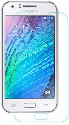 KG Collection Tempered Glass Guard for Samsung Galaxy J1 Ace