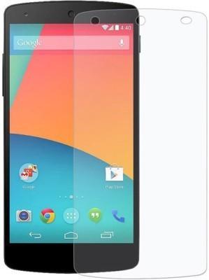 Zeel Enterprise 5 Tempered Glass for LG NEXUS 5