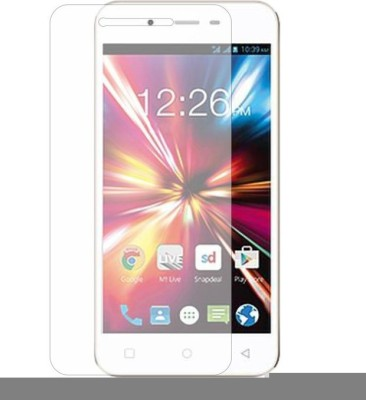 Pinglo mmx-001 Tempered Glass for Micromax Canvas Spark Q380