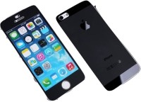 Giozy Tempered Glass Guard for Iphone 5 5s