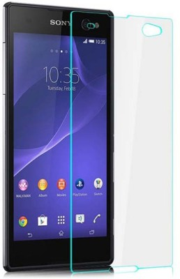 FTS C3 Tempered Glass for Sony Xperia C3