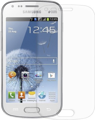 LAXTONS SG7562TGABC2P1 Tempered Glass for Samsung Galaxy S Duos S7562