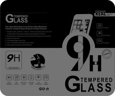 AmzaTech Shapesland Charlie TP435 Tempered Glass for Samsung Galaxy Grand Max