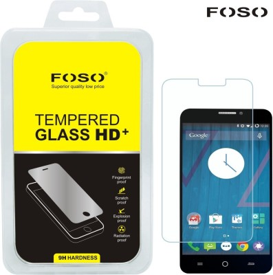 Foso Tempered Glass Guard for LeEco (LeTV) Le 1s