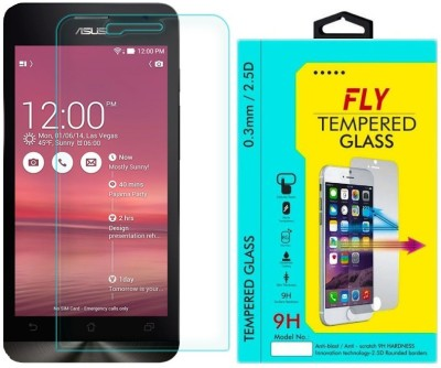 Fly FLY-CURVED-A500CG Tempered Glass for Asus Zenfone 5 (A500CG) 5