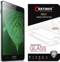 Chevron Tempered Glass Guard for Lenovo Vibe P1m