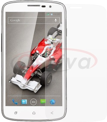 Aroma Tempered Glass Guard for Xolo Q1001